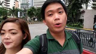 Cherry Mobile Flare Selfie Front Video