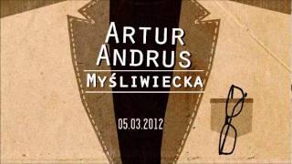 Artur Andrus - Piłem w Spale, spałem w Pile (official single)