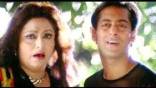 Judwaa - Salman Khan - Karishma Kapoor - Raja Impersonates Prem - Hit Hindi Comedy Movies