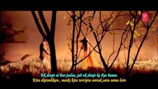 Teri Meri Prem Kahani Bodyguard teks indo lirik