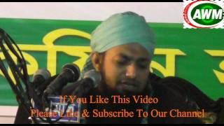 New Waz 2017Maulana Mufti Monjurul Rosid Amini (Katiya Sek Shaber Nati )