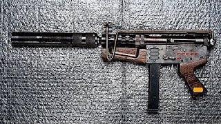 10 أسلحة مميتة , تم تصنيعها يدويا داخل السجون .. !!