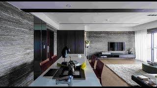 【設計家】第265集 Part 2: 打破空間大小限制 精準比例塑造完美好宅 IS國際設計 陳嘉鴻