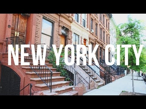 watch New York City Travel Guide