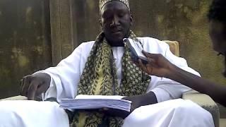 Théme sur la tidjaniya de Cheikh babacar BA en Gambie Serie 2