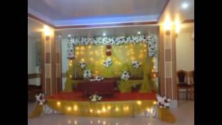 My uncle's wedding reception|আমার চাচার শুভ বৌভাত