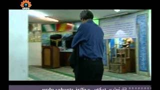 جراحت Part 16/27 Drama Serial Jarahat 05 2017 Iranian Drama URDU Dubbed