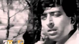 TERI YAAD AAGAI GHAM KHUSHI MEIN DHAL GAYE HD     MASOOD RANA     FILM   CHAND AUR CHANDNI   YouTube