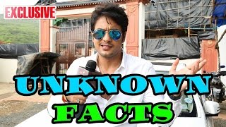 Gaurav S Bajaj shares his 11 not known facts
