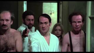 Salò, or the 120 Days of Sodom (1975) Movie Review