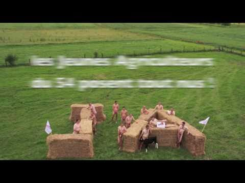 Le calendrier 2011 des Jeunes Agriculteurs du 54... nus !