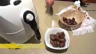 Kitchen Chef 2.2L Air Fryer