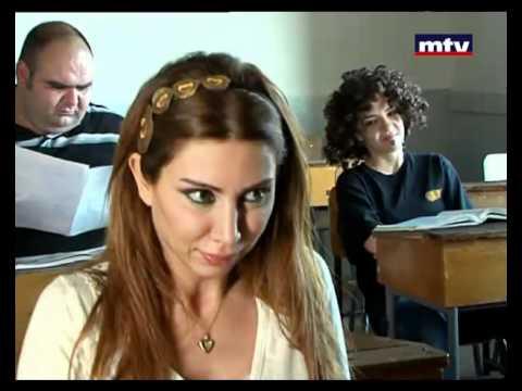 Ktir Salbe El Moudira 30 04 2012 كتير سلبي المديرة