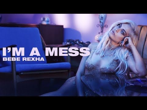 [Vietsub] I'm A Mess - Bebe Rexha