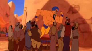 Aladdin Soundtrack - One jump ahead