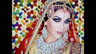 Boy to girl Bollywood Makeover แต่งสาวภารตะแบบสุดปัง IG : Siravariety