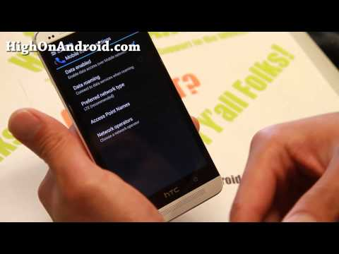 Xxx Mp4 How To Fix 3G 4G LTE Data By Manually Setting APN On Android 3gp Sex