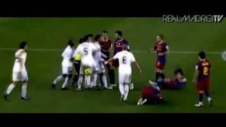 RealMadridTV - FC Barcelona 5-0 Real Madrid (El Clasico 29/11/2010)
