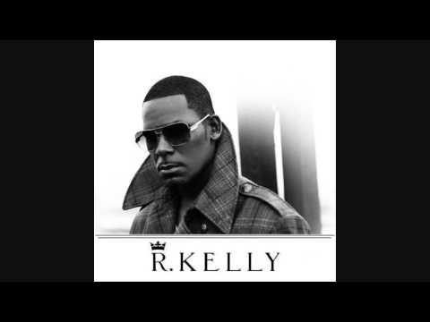 R. Kelly - Like I do HQ Full Untitled 2009 LYRICS