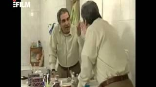 Footage of a Iranian TV serial dubbed in English aired on new English speaking channel IFILM