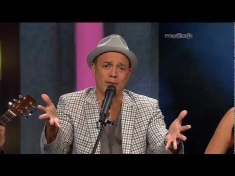 LaRisoTerapia con Un Comediante Chistoso en Esta Noche Tu Night 7 13 12