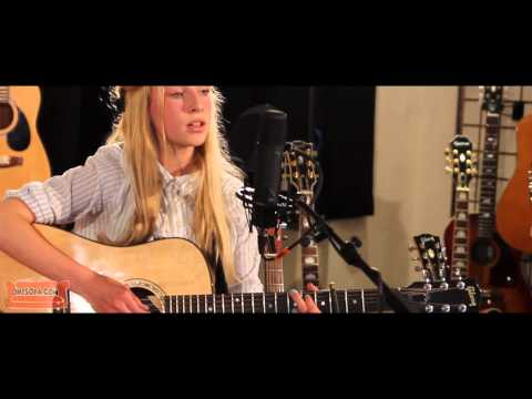 Billie Marten - Book of Love (Magnetic Fields cover) - Ont' Sofa Gibson Sessions