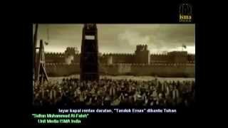 Sultan Muhammad Al Fateh   YouTube
