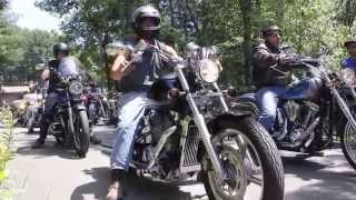 Xtreme Riders & American Veterans MC     T's Ride..Celebrating the life of Tony Fasulo