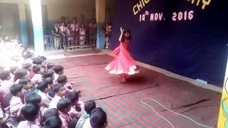Kerala English school arha jamui