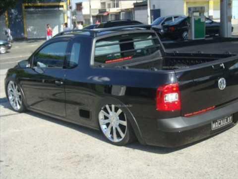 VW Saveiros