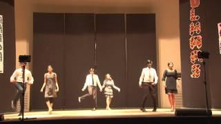 Gustakh dil- Ulhaas nite performance 2k15
