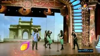 Nautanki (The Comedy Theatre) Promo 720p 20th April 2013 Video