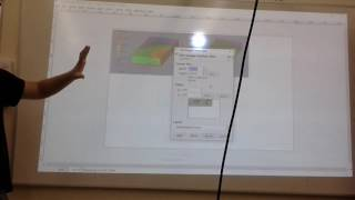Wits Reflection Seismic Research Group - basics of GIMP