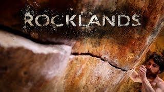 ROCKLANDS - Bouldering on Orange Sandstone   South Africa 2017