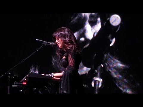 Camila Cabello - Consequences (Never Be The Same Tour, Vancouver)