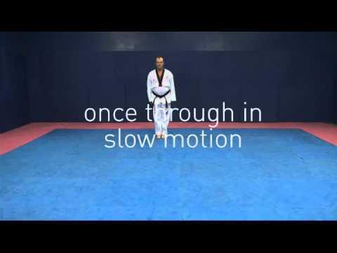 Xxx Mp4 Taekwondo Pattern 1 Il Jang Yellow Belt 3gp Sex