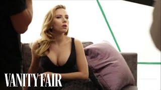 More Proof Scarlett Johansson is Perfect Looking - Vanity Fair