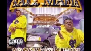 S.A.C. Mafia-We Untochable