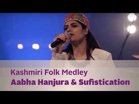 Xxx Mp4 Kashmiri Folk Medley Aabha Hanjura Sufistication Kappa TV 3gp Sex