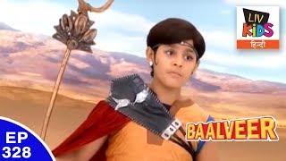 Baal Veer - बालवीर - Episode 328 - Baalveer Comes To Meher's Rescue