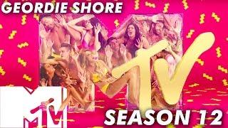 GEORDIE SHORE SEASON 12 | 15TH MARCH 2016!!  | MTV