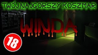 (+18)[Autorska] Creepypasta - Winda (Lektor PL)