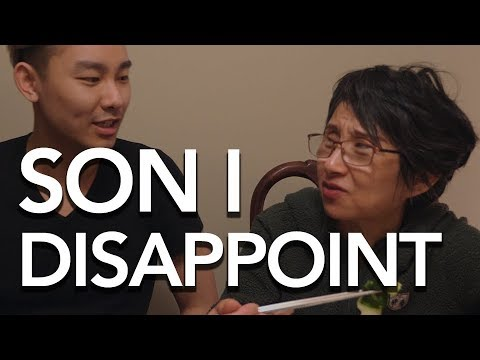 Xxx Mp4 Asking Chinese Mom If She Regrets Having Sons 3gp Sex