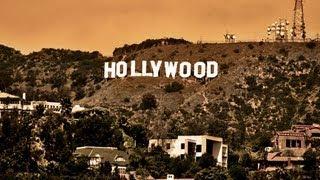 Hollywood Baby Bath!!! (A Vlog)