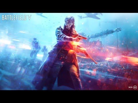 Xxx Mp4 Battlefield 5 Official Reveal Trailer 3gp Sex