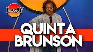 Quinta Brunson  | You
