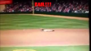 MVP baseball 2008 FAIL!