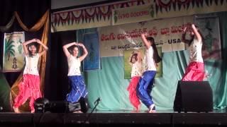 Sindhu performance - Ugadi 2013