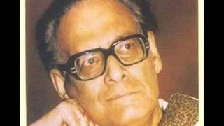 O Nodire Ekti Kotha Shudhai w  Lyrics