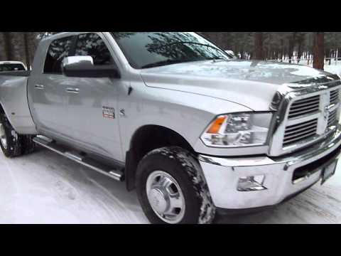 24 Month Ownership Update On My 2011 Dodge Ram 3500 Mega Cab Cummins DRW 4x4